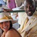 Michael Jordan and Yvette Prieto - 200 x 140