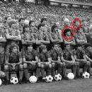 La plantilla del Barça en la temporada 1982-1983 - 454 x 255