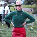 Katy Perry – One Love Malibu Festival Benefit Concert in Los Angeles