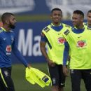 Neymar and Brazil get to work as home nation begin preparations for Rio Olympics - 454 x 322