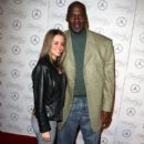Michael Jordan and Yvette Prieto - 400 x 600