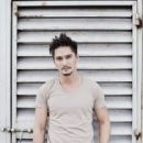 Ananda Everingham's Photoshoot for Philippine Star Supreme - 318 x 476