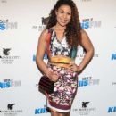 Jordin Sparks Kiis Fm and Alt 98 7 Grammy Pre Party and Gifting Suite In La