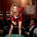 Heather Graham - Delta Sky Magazine Pictorial [United States] (May 2013) - 454 x 551