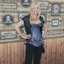 Traci Lords arrives at the comedy central roast of Roseanne Barr on August 4, 2012