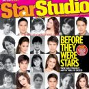 Kim Chiu, Gerald Anderson, Sam Milby, John Lloyd Cruz, Bea Alonzo, Shaina Magdayao, Kristine Hermosa, Diether Ocampo, Angelica Panganiban - Star Studio Magazine Cover [Philippines] (July 2010)