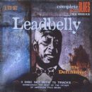 Complete Blues: The Definitive Leadbelly