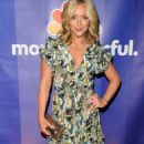 Jane Krakowski - NBC Universal's 2010 Upfront Presentation, 17 May 2010