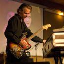 James Johnston (English musician)