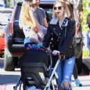 Whitney Port – Shopping in Beverly Hills - 454 x 681