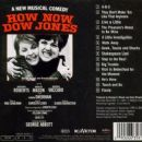 How Now, Dow Jones Original 1968 Broadway Cast Starring Tony Roberts - 454 x 382
