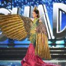 Connie Jiménez- Miss Universe 2016 Pageant- Preliminary Competition - 454 x 304
