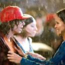 Cassie and Adam G. Sevani