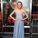 Nastia Liukin – 'Tomb Raider' Premiere in Hollywood - 454 x 641