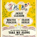 Take Me Along Original 1959 Broadway Musical Starring Jackie Gleason - 413 x 640