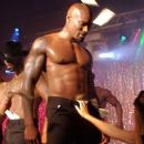 Chocolate City - Tyson Beckford