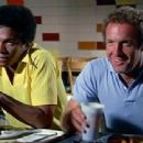 Football Movies - Brian's Song Starring James Caan, Billy Dee Williams