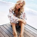 Rosie Huntington Whiteley – UGG Campaign Spring 2017 - 454 x 601