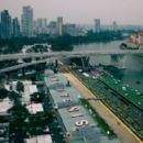 Singapore GP Qualifying 2018 - 454 x 276