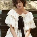 Eliza Cummings-Cove - Elle Magazine Pictorial [Italy] (September 2016) - 454 x 587