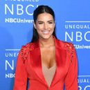 Gaby Espino - NBC's 'NBCUniversal Upfront' - Arrivals - 454 x 544