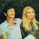 Charles Bronson and Jill Ireland - 454 x 396