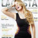 Malillany Marín - 454 x 599