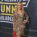 Jessica Collins – 'It's Always Sunny In Philadelphia' Premiere in Hollywood - 454 x 687