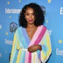 Chantel Riley – 2019 Entertainment Weekly Comic Con Party in San Diego