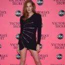 Alexina Graham – 2018 Victoria's Secret Viewing Party in New York - 454 x 681
