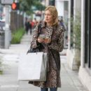 Kelly Rutherford is seen out and about in West Hollywood Ca January 10, 2017 - 400 x 600
