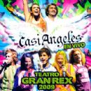 Teen Angels Album - Teatro Gran Rex 2009