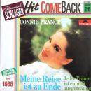 Connie Francis - Meine Reise Ist Zu Ende