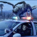 Rick Overton in Warner Bros.' Eight Legged Freaks - 2002