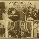 Gaby Deslys - 454 x 321