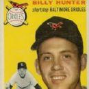 Billy Hunter - 275 x 400