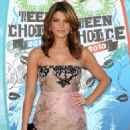 Ashley Greene - 2010 Teen Choice Awards At Gibson Amphitheatre On August 8 2010 In Universal City, California
