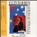 Live In Australia (Vol. 1) Featuring The Elton John Band