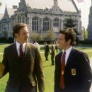 Kevin Kline and Rob Morrow in Universal's The Emperor's Club - 2002 - 454 x 384