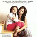 Ximena Duque- Hola! Magazine Puerto Rico March 2013