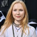 Molly Quinn – 'The Nun' Premiere in Los Angeles - 454 x 681