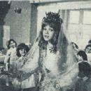 Margareta Pîslaru - Film Magazine Pictorial [Poland] (27 July 1975) - 454 x 344