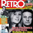 Andrzej Wajda - Retro Magazine Cover [Poland] (August 2016)