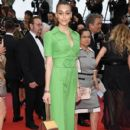 Dilan Çiçek Deniz :  'The Wild Pear Tree (Ahlat Agaci)' Red Carpet Arrivals - The 71st Annual Cannes Film Festival - 400 x 600