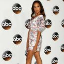 Dania Ramirez – 2017 Disney ABC TCA Summer Press Tour in Beverly Hills - 454 x 680