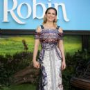 Hayley Atwell – 'Christopher Robin' Premiere in London