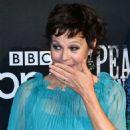 Helen McCrory – 'Peaky Blinders Premiere in London - 454 x 591