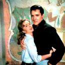 Joan Staley & Elvis