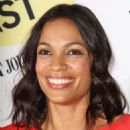 Rosario Dawson Kids 20th Anniversary Screening In Nyc