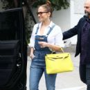 Jennifer Lopez – Out for lunch and shopping in South Beach
